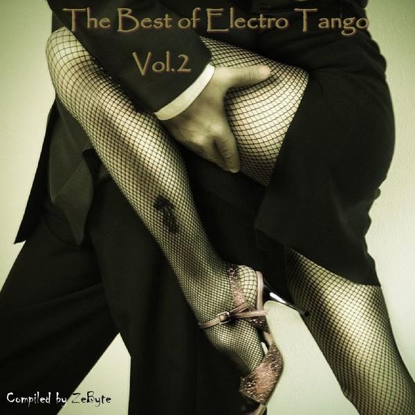 The Best Of Electro Tango Vol.2