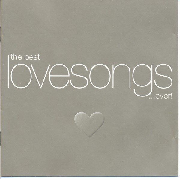 The Best Love Songs... Ever! 1999